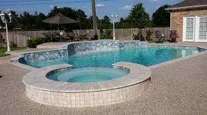 Kelliwood pool