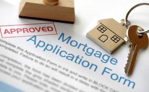 Loan app approved